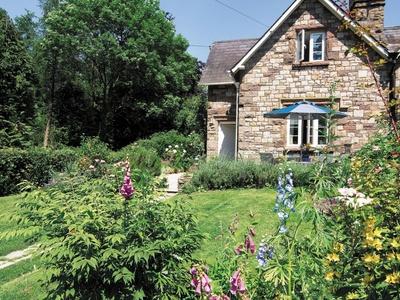 Vanilla Cottage, Monmouthshire, Kemeys Commander