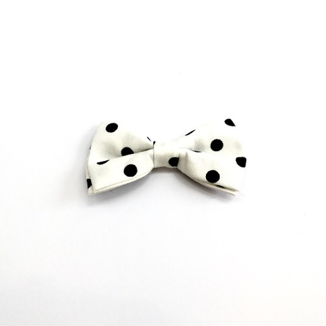 Collar and Bow Tie - Mayfair 2
