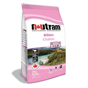 Nutram - Kitten Dry Food Cat Food
