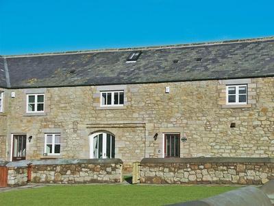 Murton Cottage, Northumberland, Berwick-upon-Tweed