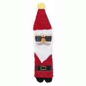 FuzzYard - Christmas Santa Toy Flat Out