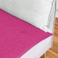 Wool Sofa Topper - Peony 2