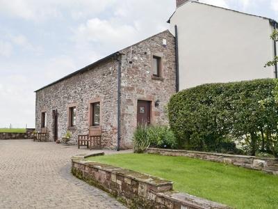 Orchard Cottage, Cumbria, Wigton