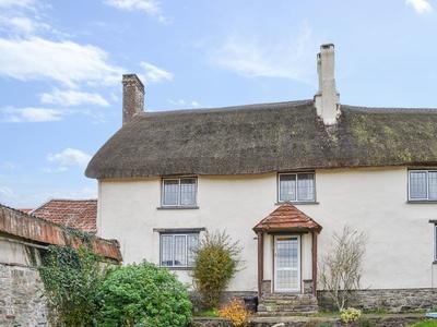 West Hurscott Cottage, Devon, Swimbridge