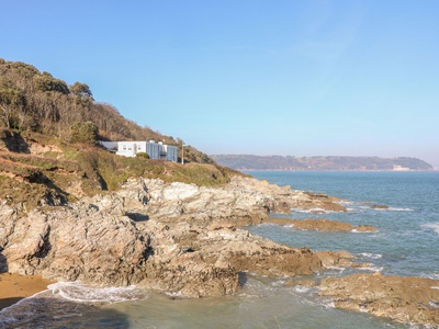 The Old Signal House, Cornwall, Torpoint