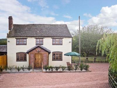 Yew Tree Cottage, Worcestershire, Malvern