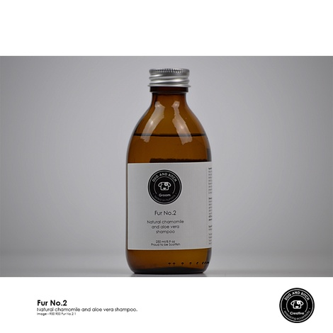 Fur no.2 Shampoo