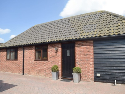 Carousel Cottage, Norfolk, Brundall