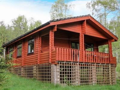 Eagle Lodge, Highland, Strathpeffer