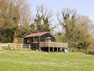 Little Gate House, Hampshire