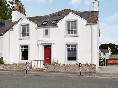 Glenlea Cottage, Dumfries and Galloway, Gatehouse of Fleet