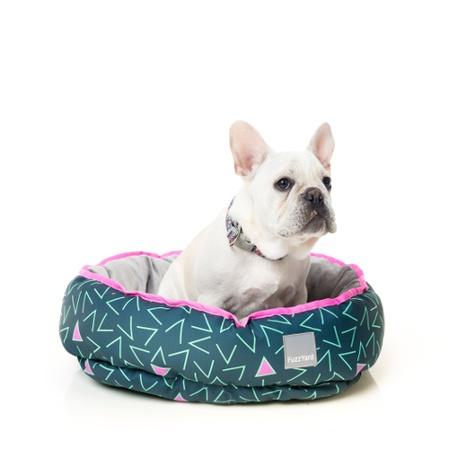 Voltage Reversible Dog Bed 4