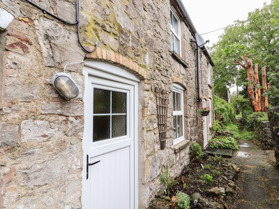 Northgate Cottage, Cornwall, Holywell