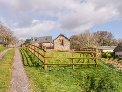 The Old Stable, Devon, Sidbury, Sidmouth