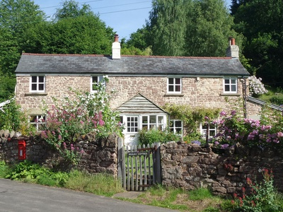 Beulah Cottage, Gloucestershire, Cinderford