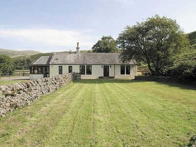 Cogsfoot Cottage, Dumfries and Galloway, Sanquhar
