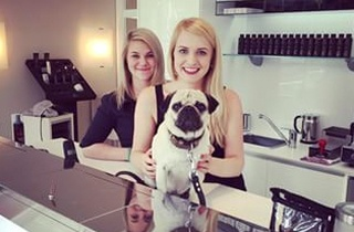 Pet-Friendly Hairdressers