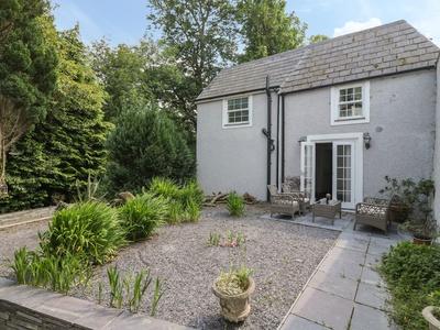Bryn Derwen Coach House, Gwynedd, Bangor