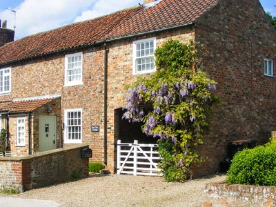 Pear Tree Cottage, North Yorkshire, York