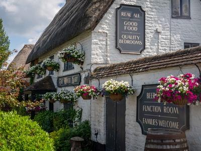 The White Hart, Wiltshire, Swindon