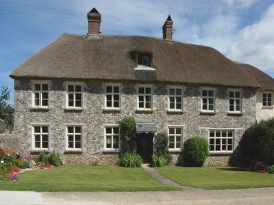 Hornshayne Farmhouse, Devon, Farway, Colyton