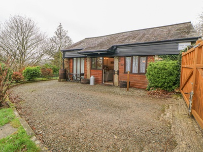Hilly Field Barn, Devon, Yelverton