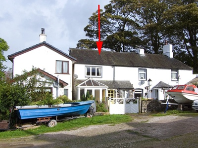 Cape Landings, Ulverston
