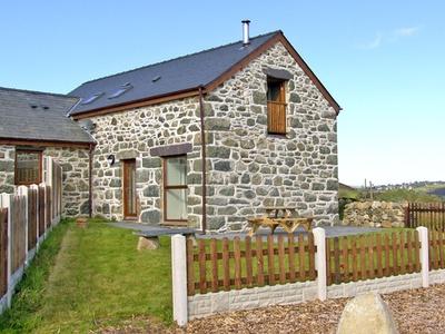Y Stabal, Gwynedd, Criccieth