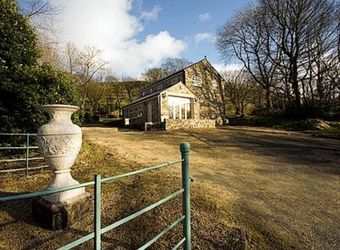 Crow Hill Lodge, West Yorkshire