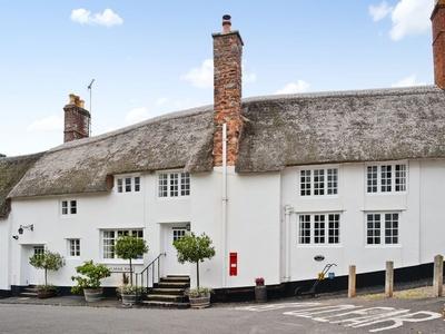 Pilgrim Corner, Somerset, Minehead