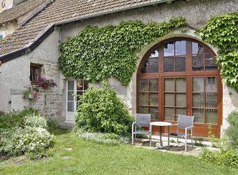 MOLINOT, Burgundy
