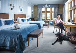 South Lodge Hotel, West Sussex 3