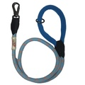 Comfort Rope Dog Lead – Blue 4