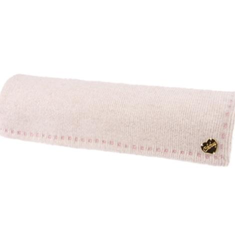 Dog Blanket in Beige Cashmere