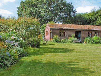 Water Hall Cottage, Suffolk