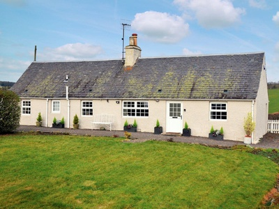 The Lodge Cottage, Perth And Kinross, Perth