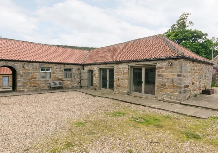 Ingleby Barn, Yorkshire 1