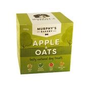 Murphy's Bakery - Apple & Oat Crumble Bites