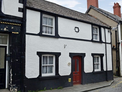 Rose Cottage, Conwy, Conwy