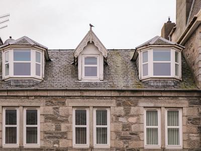Kinnaird House, Highland, Grantown-on-Spey