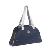 Zu & Lu - 2-in-1 Ligi Dog Carrier - Navy Blue
