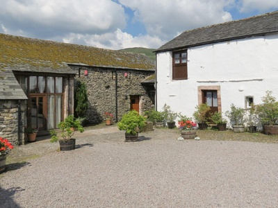 The Garth, Cumbria, Troutbeck