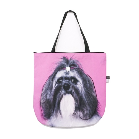 Eclair the Shih Tzu Dog Bag