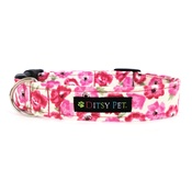 Ditsy Pet - Sally Dog Collar
