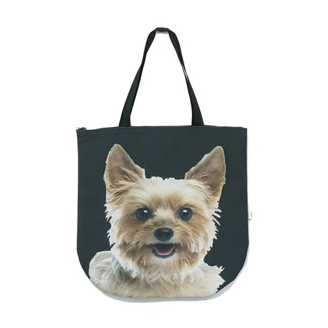 Fiona the Yorkshire Terrier Dog Bag