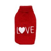PetsPyjamas - Chihuy Red Love Jumper