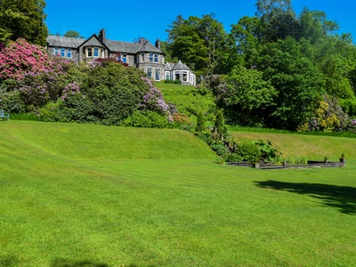 Merewood Country House Hotel, Cumbria, Windermere