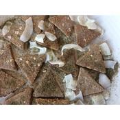Coconut & Kelp Dog Cookies