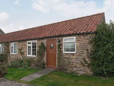 Peartree Farm Cottages, North Yorkshire, Ebberston