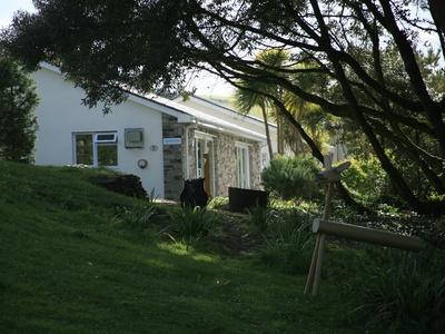 The Park Cornwall - Ebrenn